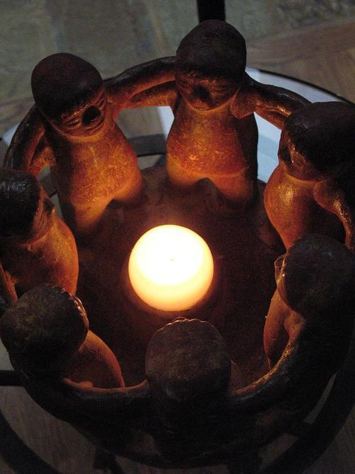 Sacredcricle