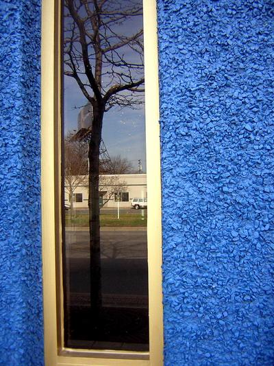 Bluewall